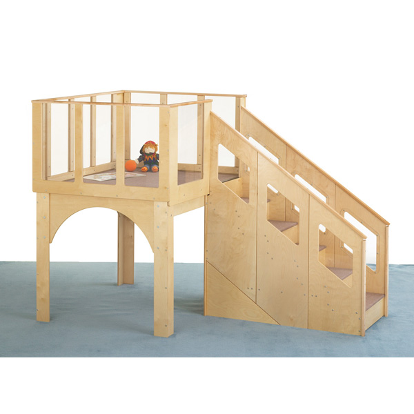 JONTI CRAFT  TOTS LOFT - 24-36 MONTHS