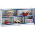 Rainbow Accents� Toddler Single Mobile Storage Unit