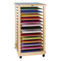 Jonti-Craft� Paper Rack