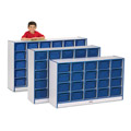 TRAY MOBILE CUBBIES
