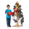 Jonti-Craft� Puppet Tree - 33