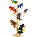Jonti-Craft� Puppet Tree - 16