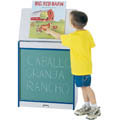 Rainbow Accents� Big Book Easels - Chalkboard