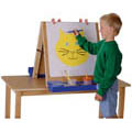 Jonti-Craft� Tabletop Easel