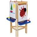Jonti-Craft� 3 Way Adjustable Easel