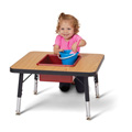 Jonti-Craft� Toddler Adjustable Sensory Table