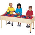 Jonti-Craft� 3 Tub Sensory Table