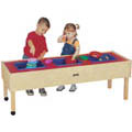 Jonti-Craft� Toddler 3 Tub Sensory Table