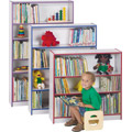 Rainbow Accents� Short Bookcase
