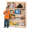 MapleWave� Short Bookcase