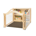 KYDZ Suite� IMAGINATION NOOK WITH STORAGE