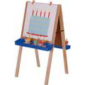Jonti-Craft� Primary Adjustable Easel