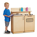 Jonti-Craft� Kitchen Activity Center