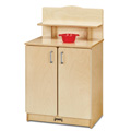 Jonti-Craft� Culinary Creations Play Kitchen Cupboard