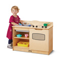 Jonti-Craft� Toddler Kitchen Caf�