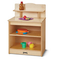 Jonti-Craft� Toddler Kitchen Cupboard