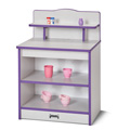 Rainbow Accents� Toddler Kitchen Cupboard