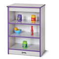Rainbow Accents� Toddler Kitchen Refrigerator