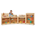 Jonti-Craft� Toddler Kitchen 4 Piece Set