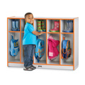 TODDLER COAT LOCKER