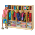 Jonti-Craft� Large Locker Organizer