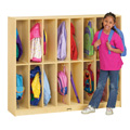 Jonti-Craft� Twin Trim Locker