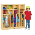 Jonti-Craft� Neat-n-Trim Large Locker