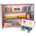 Rainbow Accents� Super-Sized Adjustable Bookcase