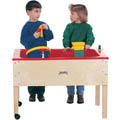 Jonti-Craft� Space Saver Sensory Table