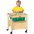 Jonti-Craft� See-Thru Mini Sensory Table
