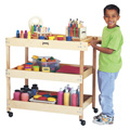 Jonti-Craft� Utility Cart