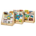Jonti-Craft� Flushback Pick-a-Book Stands