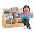 MapleWave� Pick-a-Book Stand