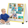 Rainbow Accents� Pick-a-Book Stand - Mobile