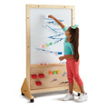 Jonti-Craft� STEM Mobile Creativity Board