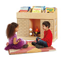 Jonti-Craft� Storybook Fireplace