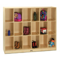 Jonti-Craft� 18 Cubbie Locker Storage