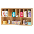 Jonti-Craft� Diaper Organizer