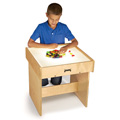 Jonti-Craft� Light Box Table