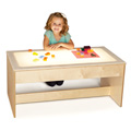 Jonti-Craft� Large Light Table