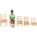 KYDZ Ladderback Chair Pairs