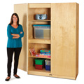 Jonti-Craft� Storage Cabinets