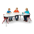 Kidney Dry Erase Tables