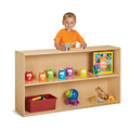 Young Time® Straight-Shelf Storage