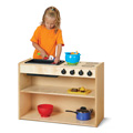 Young Time® Toddler Kitchenette