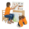 Young Time� Big Book Easel