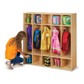 Young Time� 5 Section Coat Locker