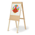 Young Time� Single Sided Easel