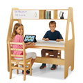 Jonti-Craft� Workspace Center