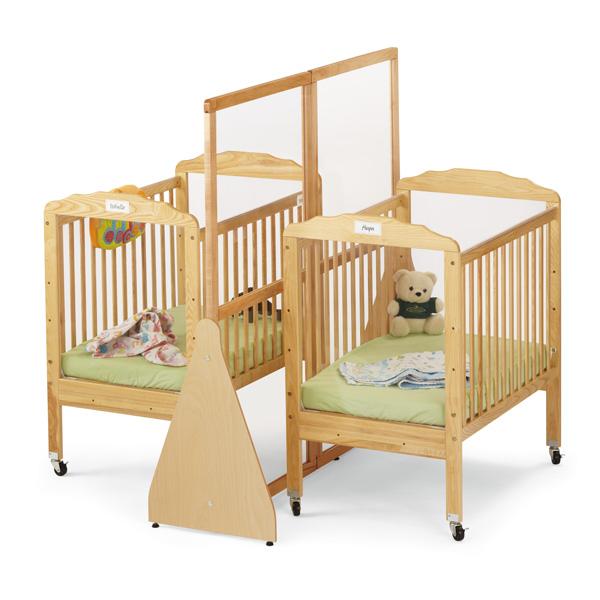 Jonti Craft See Thru Large Crib Divider
